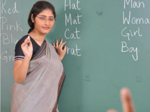 Know What Are The Top Dialogues Which Every Teacher Speaks In Class