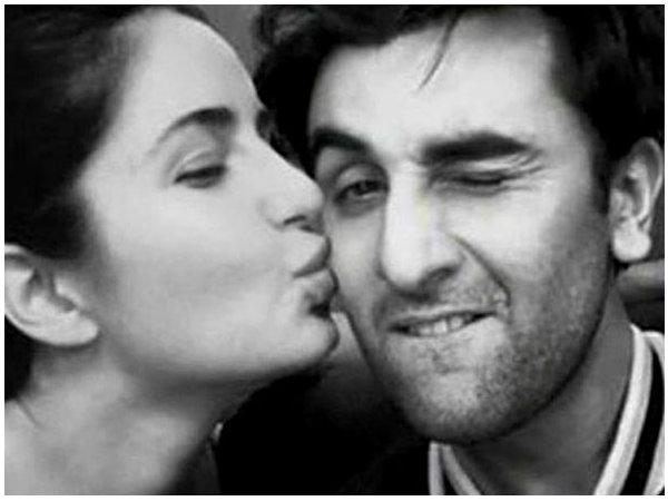 Ranbir Katrina Fans Post Edited Selfies The Couple