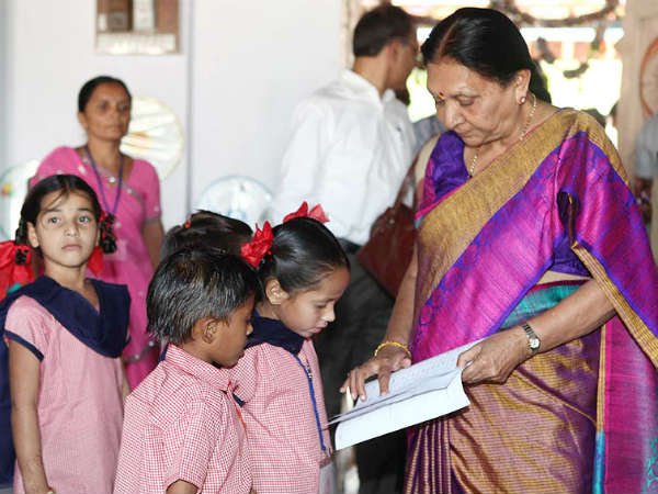 Cm Thoughts On School Chale Hum As Shala Praveshotsav
