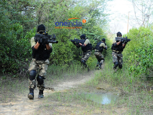 Indian Special Forces That Are Among The Best The World
