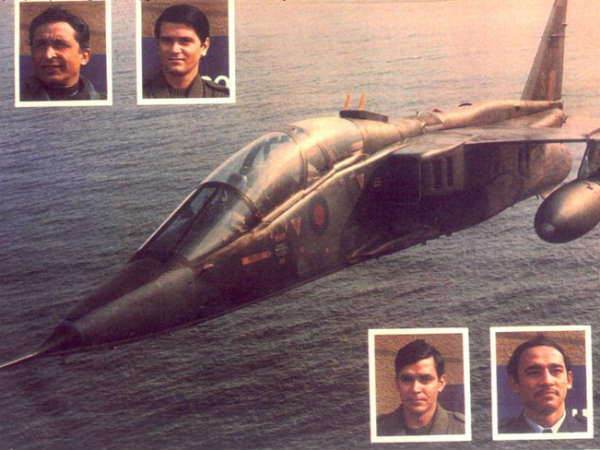 Rarely Known Facts About Jaguar Aircraft Iaf