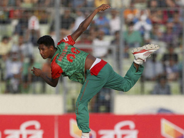 Read Interesting Fact About Bangladeshi Player Mustafizur Rahman