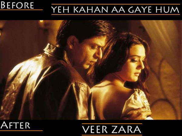 Original Names Bollywood Movies