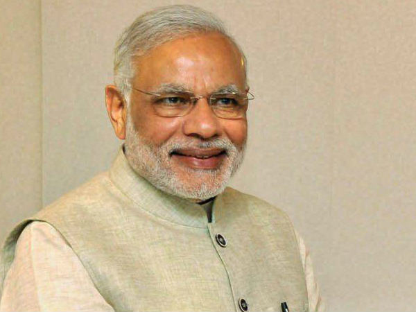 Pm Modi Launches Three Mega Projects Which Will Benefit Mill