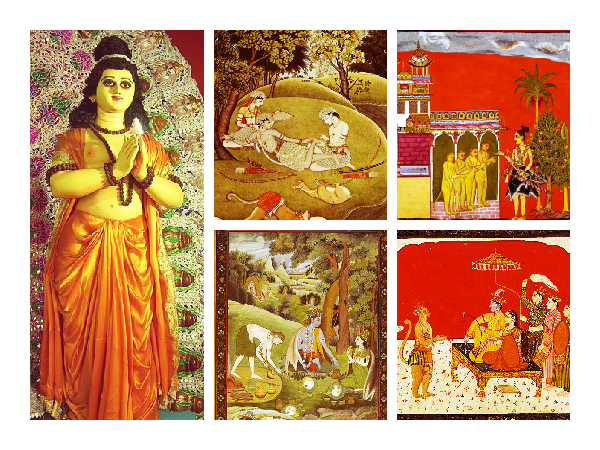 Why Lord Ram Sentenced Lakshmana Capital Punishment