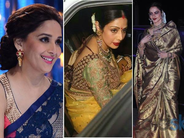 Beauty Secrets Ageless Bollywood Divas