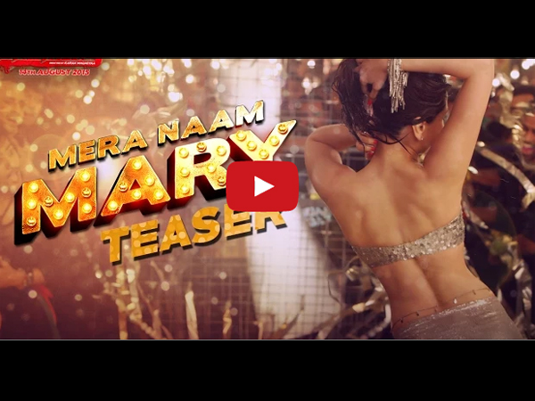 Kareena Kapoor Looks Stunning Mary Teaser Song Brothers