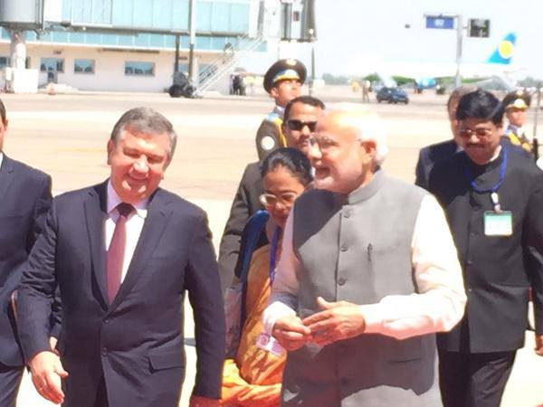 India Uzbekistan Relations Important Facts You Need Know About It