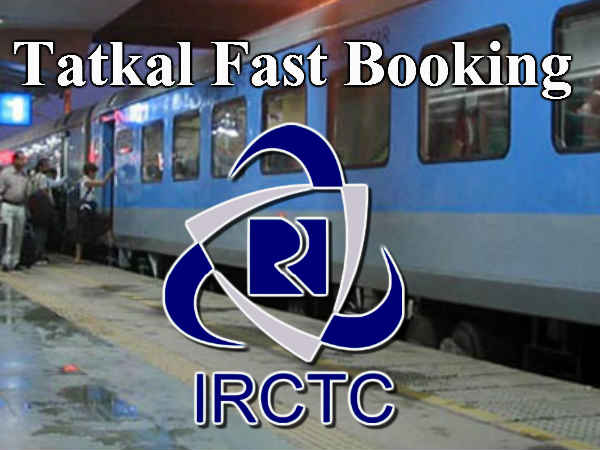 Do You Know How Book Confirm Tatkal Ticket
