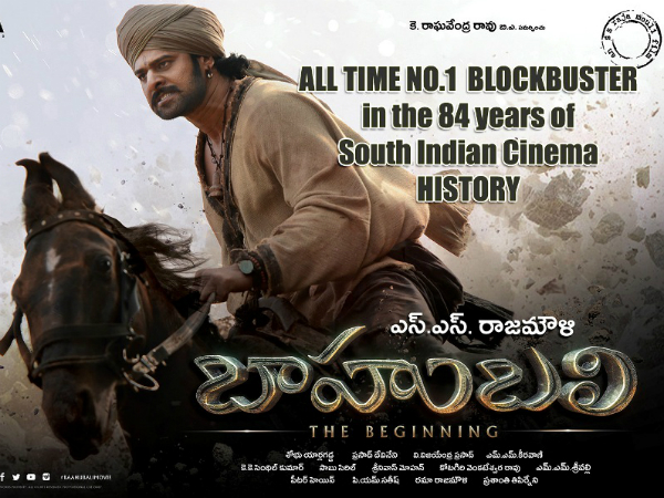 Baahubali 10 Days Box Office Collections Unstoppable