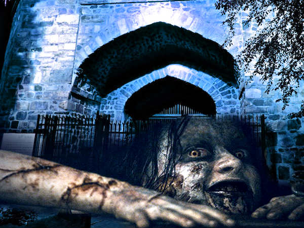 Most Haunted Places In Delhi To Encounter Spirits
