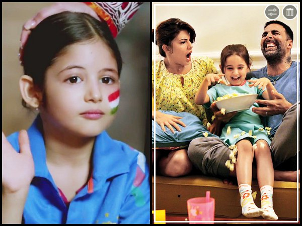 Bajrangi Bhaijaan S Harshaali Malhotra Vs Brothers Child Actor