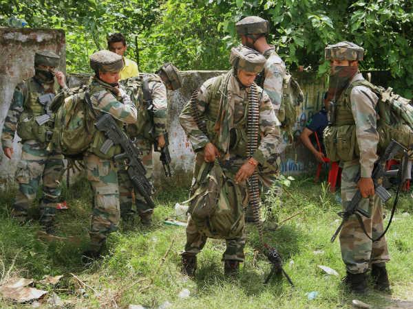 Dead Gurdaspur Terror Attack