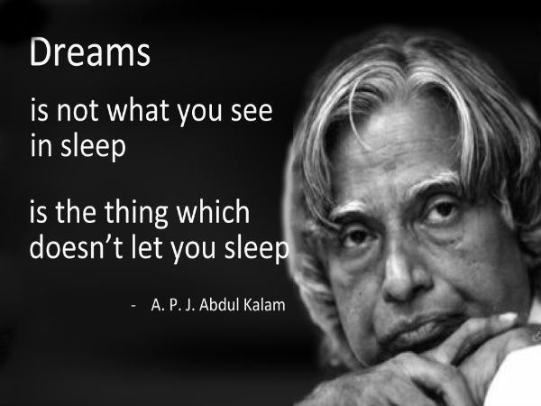 Most Interesting Stories And Facts About Former Late President Apj Abdul Kalam
