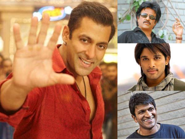 Actors Who Rejected Bajrangi Bhaijaan Starring Salman Khan