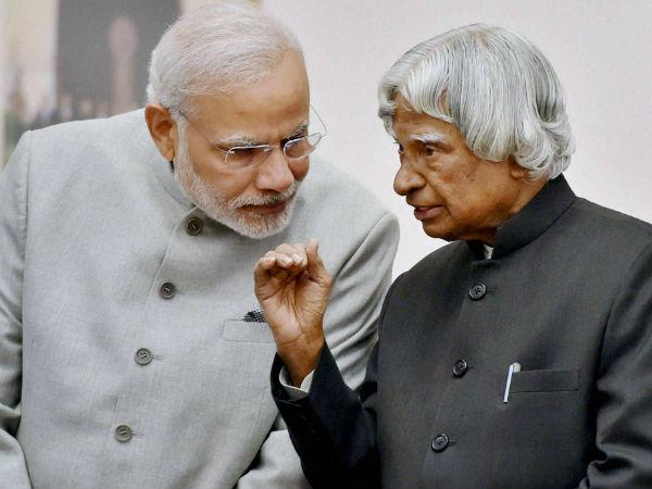 When Narendra Modi Said Bharat Has Lost Its Ratna