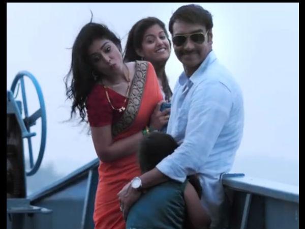 Drishyam Stars Sunny Leone No Item Songs