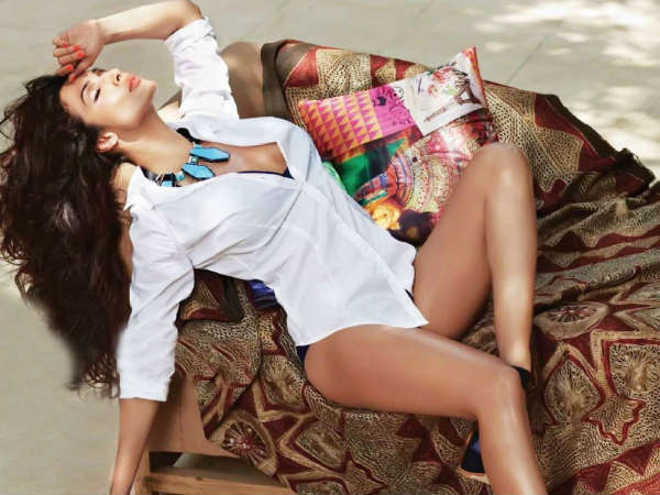 Malaika Arora Hottest Photoshoot Man World Magazine