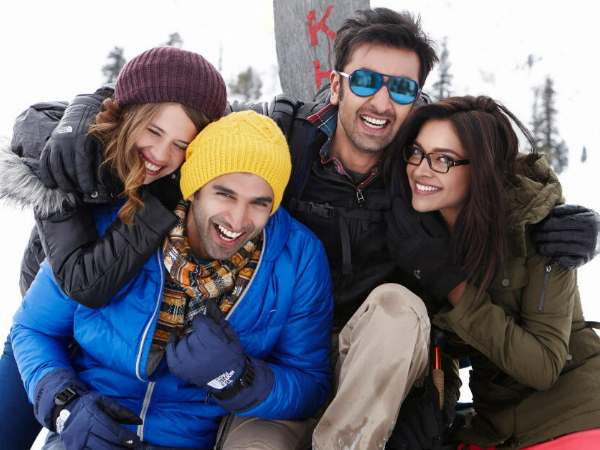 Friendship Day Special Best Friends On Screen