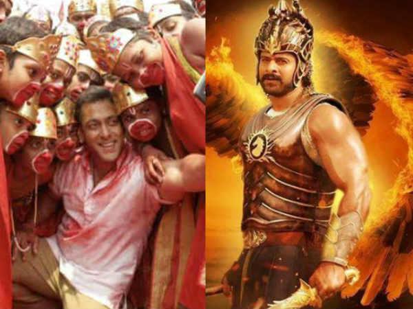 Box Office Report Bajrangi Bhaijaan Drishyam Bahubali