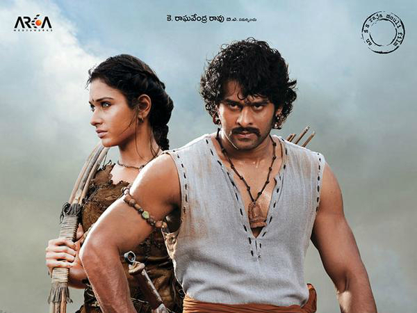 Baahubali 24 Days Box Office Collections Area Wise Break Up