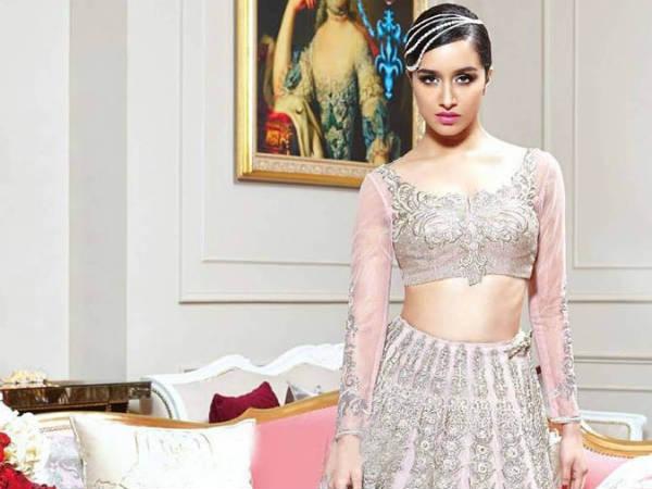 Shraddha Kapoor Hi Blitz Magazine August
