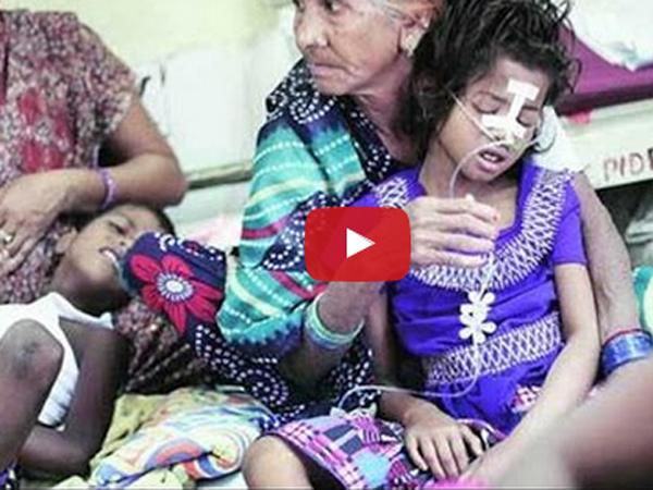 Instead Medicine Mother Cast Fevikvik The Eye Children