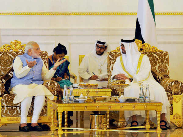 Pm Narendra Modi May Ask Seize Dawood Ibrahim S Property In Abu Dhabi Uae