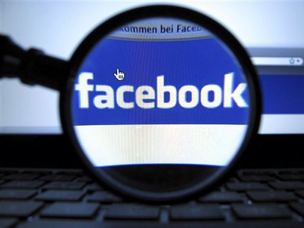 Top 10 Tips Stay Safe On Facebook