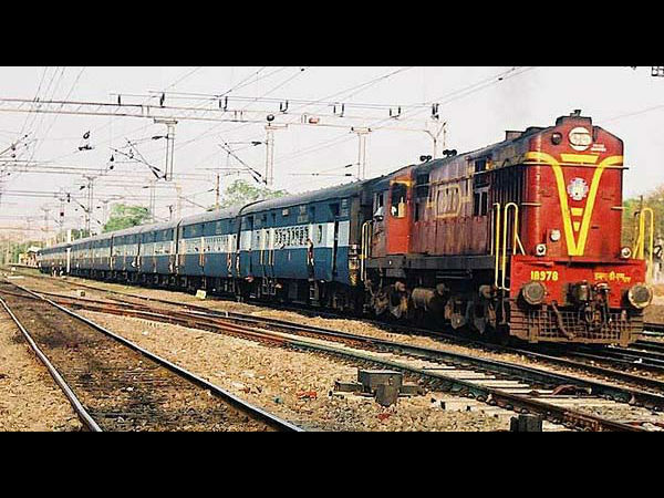 These Important Changes Will Redefine Indian Railway