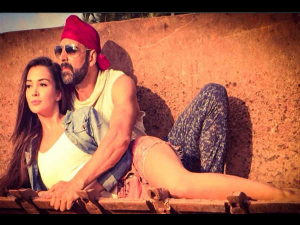 Singh Is Bling Trailer Review Akshay Kumar Amy Jackson