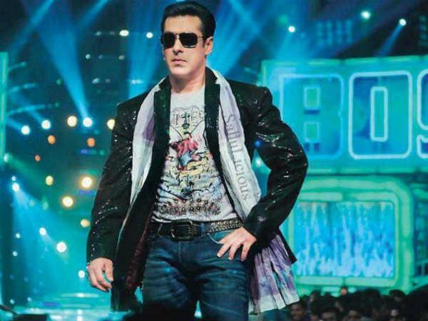 Salman Khan Host Bigg Boss