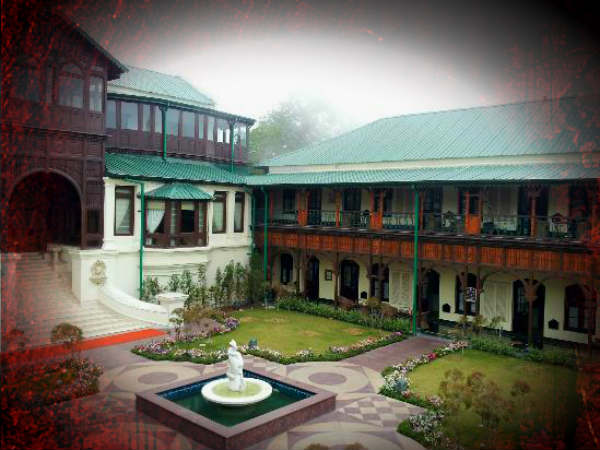 Haunted Hotel Savoy Mussorie Story In Gujarati