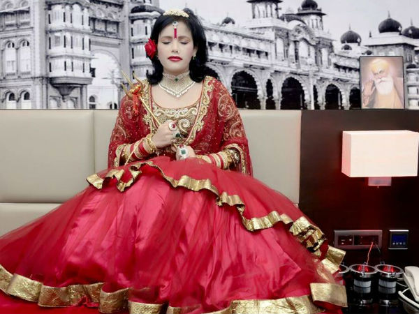 Things You Dont Know About Radhe Maa