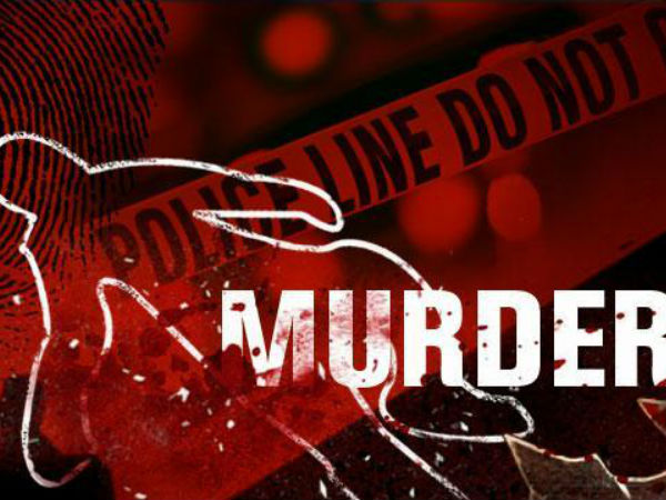 Husband Killed Her Wife For Over Talking On Mobile Phone