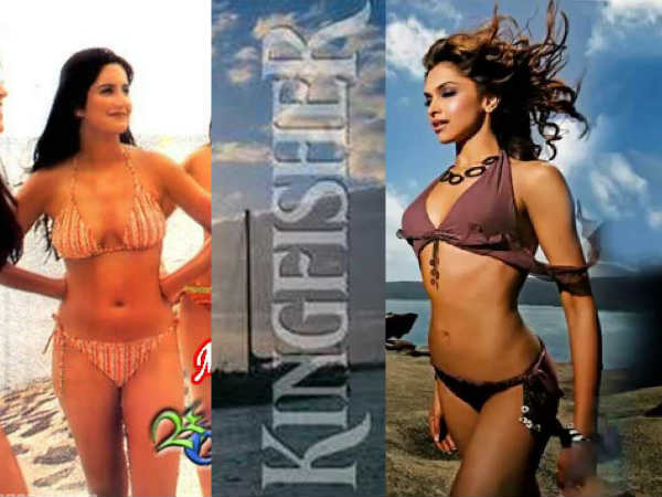 Top Kingfisher Calendar Girls Who Became Bollywood Actresses