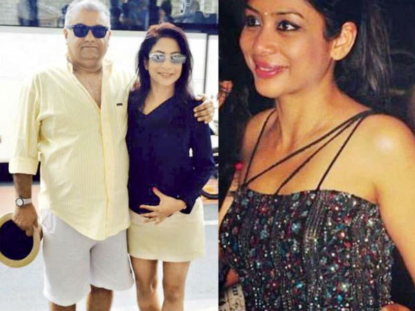 Sheena Murder Case Indrani Mukherjea Killed Her Daughter