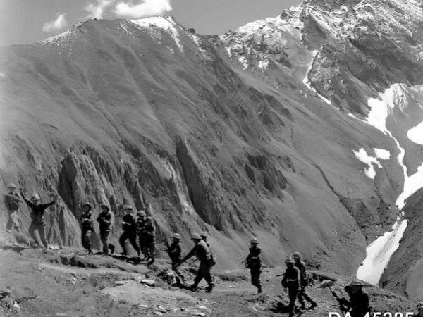 Unseen Pics India Pakistan 1965 War