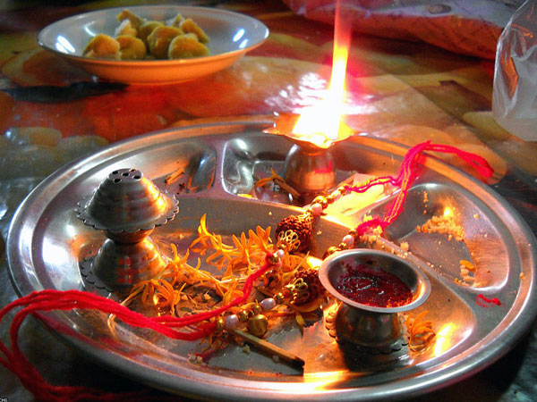 Unknown Facts About Rakhi Festival