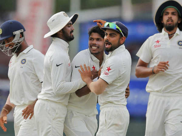 Team India Wins Historic Test Series Against Sri Lanka After 22 Years