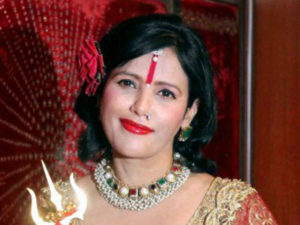 Dolly Bindra Accuses Radhe Maa Sexual Harassment Loges Fir