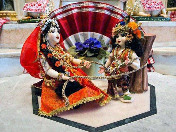 Ways Decorate Krishna Janmashtami