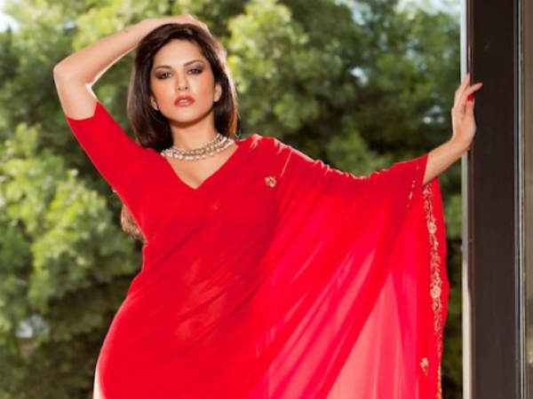 Sunny Leone S Strong Reply On Condom Ad Comment Atul Anjan
