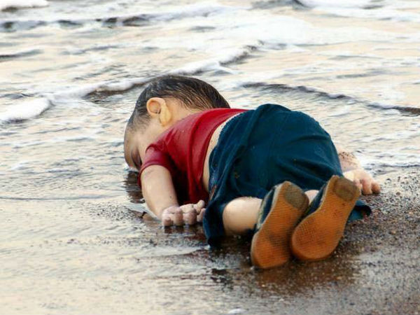 Father Aylan Kurdi Abdullah Says His Kids Slipped From His Hands