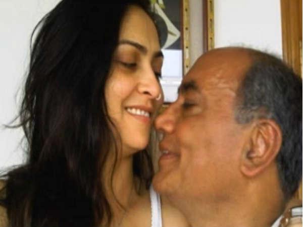 Digvijaya Singh Confirms Marriage With Journalist Amrita Rai