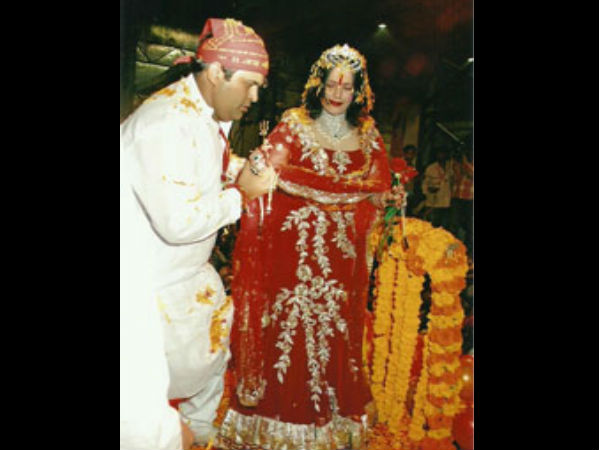 Radhe Maa Play And Dance With Snakes Claim Formal Devotee Dolly Bindra
