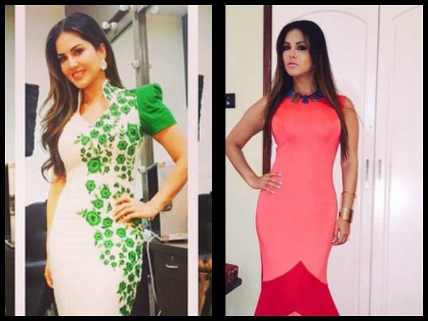 Sunny Leone S Appearances On Splitsvilla Season 8 Hot Stunning