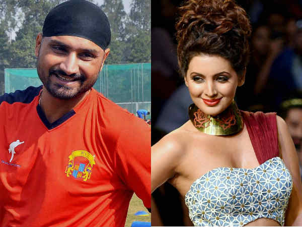 Confirmed Harbhajan Singh And Geeta Basra To Tie The Knot On October