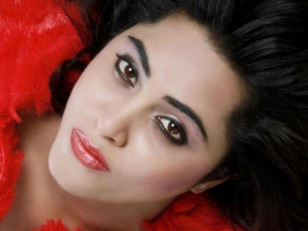 Who Is Arshi Khan