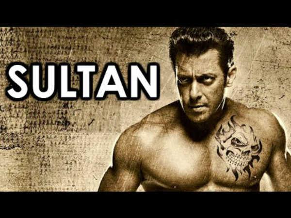 Salman Khan Changed Sultan Shooting Place Aamir Khan Dangal